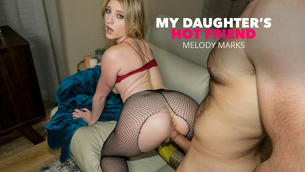 Melody Marks Needs Help from her Dr. and then fucks him