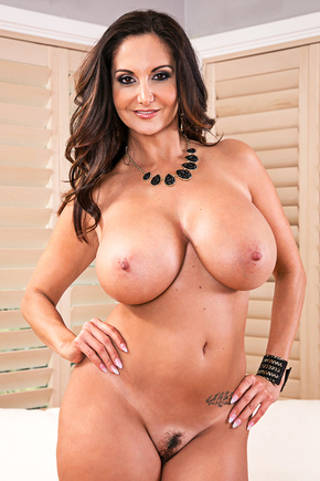 Ava Addams Model Picture