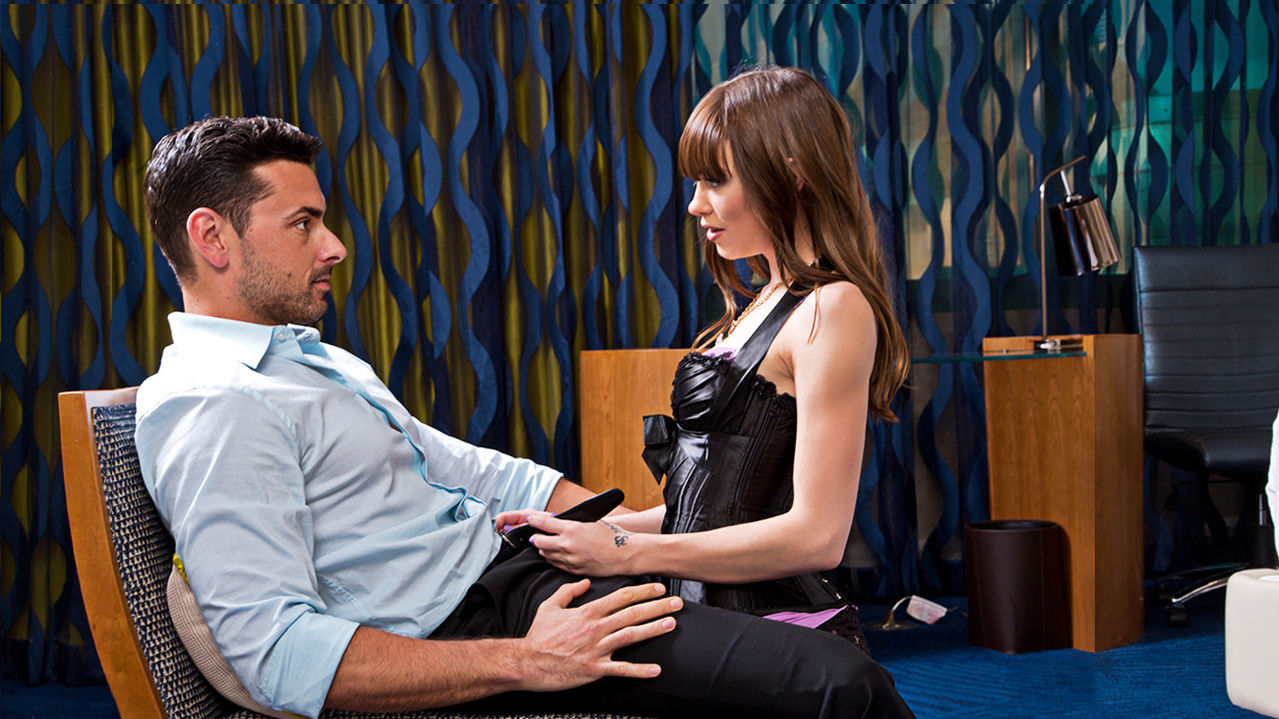 Tonightsgirlfriend – Alexa Nova, Ryan Driller