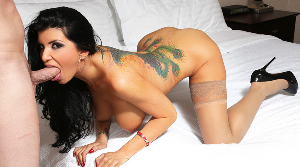 Preview Romi Rain Role Playing HD Porn Now