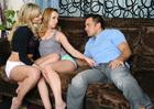 Lexi Belle & Mia Malkova - Sex Position 2