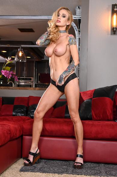 Pornstar Sarah Jessie