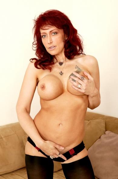 Pornstar Nikki Sinn