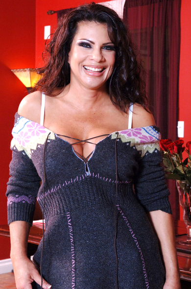 Pornstar Teri Weigel