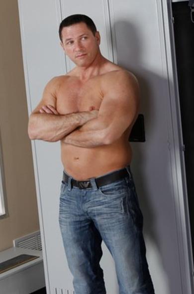 Pornstar John Strong
