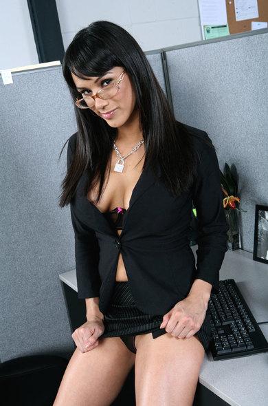 Pornstar Nadia Styles