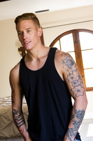 Pornstar Cody Sky