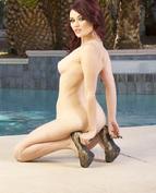 Christine Paradise Porn Videos