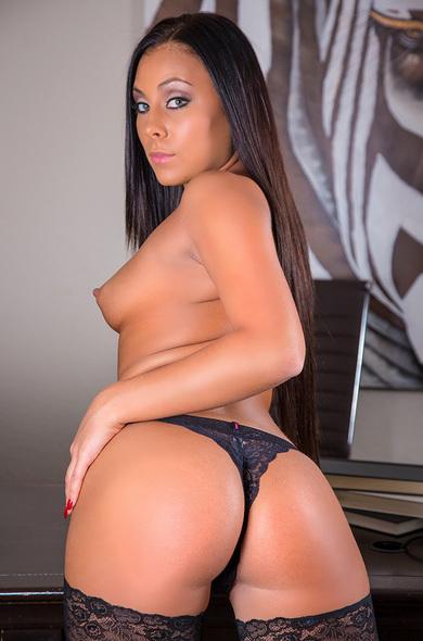Pornstar Gianna Nicole