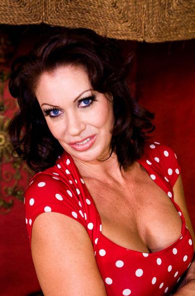 Vanessa Naughty Pornstar 57