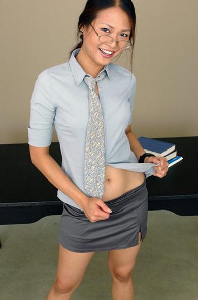 Pornstar Nyomi Zen - Asian videos by Naughty America