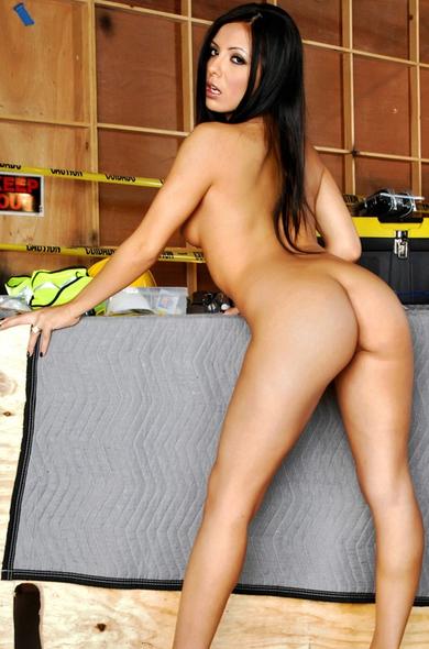Pornstar Lorena Sanchez - BGG videos by Naughty America