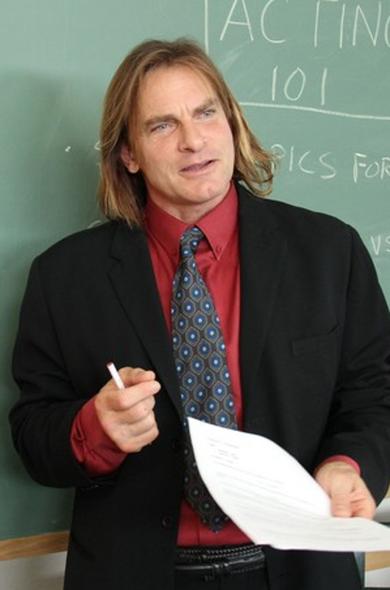 Pornstar Evan Stone