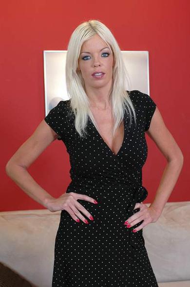 Pornstar Melanie Ann - Big Fake Tits videos by Naughty America
