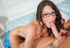 Watch Dava Foxx porn videos