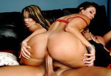 Watch Mrs. Drunna and Sienna West porn videos