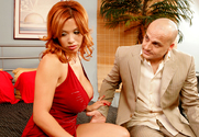 Sienna West & Ben English in Diary of a Milf - Sex Position 1