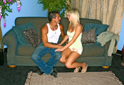 Bree Olson & Tommy Gunn in Diary of a Nanny story pic