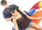 Ariana & Trent - Sex Position 1