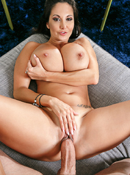 Ava Addams & Preston Parker in Housewife 1 on 1