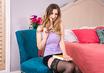 Watch Stella Cox & Preston Parker in Housewife 1 on 1
