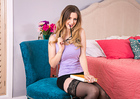 Stella Cox - Sex Position 1
