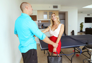 Alexis Fawx & Sean Lawless in I Have a Wife - Sex Position 1