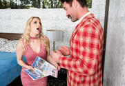 Ashley Fires & Charles Dera in I Have a Wife