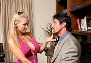 Blake Rose & Tommy Gunn in I Have a Wife story pic