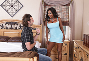 Diamond Jackson & Brad Sterling in I Have a Wife