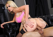Gigi Allens & Derrick Pierce in I Have a Wife - Sex Position 2
