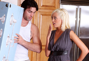 Jenny Hendrix & Charles Dera in I Have a Wife