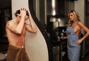 Kendall Brooks & Tony DeSergio in I Have a Wife