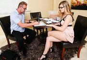 Kendra Lynn & Tony D in I Have a Wife