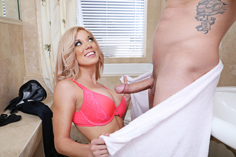 Parker Swayze & JMac in I Have a Wife
