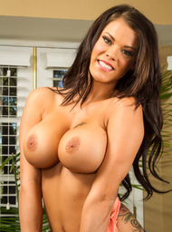 Peta Jensen & Mark Ashley in I Have a Wife - Centerfold