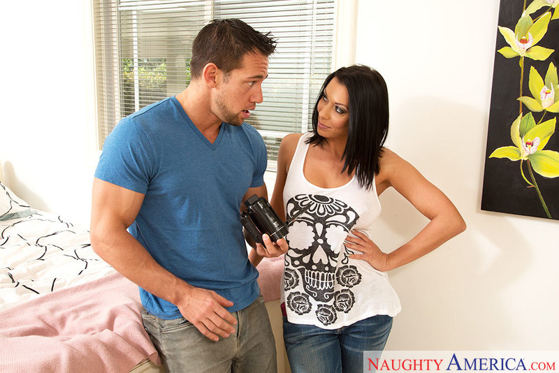 Think, that Rachel starr johnny castle have wife