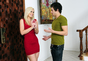 Tara Lynn Foxx & Xander Corvus in I Have a Wife - Sex Position 1