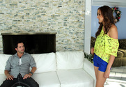 Victoria Rae Black & Kris Slater in I Have a Wife