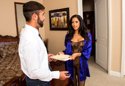 Chloe Amour  & Daniel Hunter in Latin Adultery - Sex Position 1