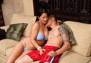 Mason Storm & Cris Commando in Latin Adultery