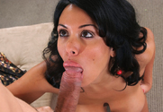 Sienna West & Anthony Rosano in Latin Adultery sex pic