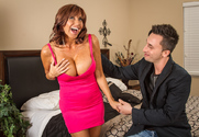 Tara Holiday & Ike Diezel in Latin Adultery - Sex Position 1
