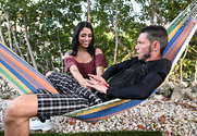 Vanessa Sky & Tyler Steel in Latin Adultery