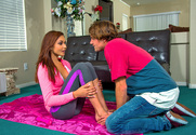 Ariana Marie & Tyler Nixon in My Dad's Hot Girlfriend