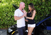 Kortney Kane & Johnny Sins in My Dad's Hot Girlfriend