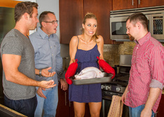 Nicole Aniston & Chad White in My Dad's Hot Girlfriend