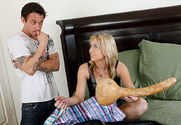 Shawna Lenee & Alan Stafford in My Dad's Hot Girlfriend - Sex Position 1
