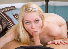 Alli Rae & Derrick Pierce in My Friend's Hot Girl
