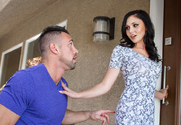 Ariana Marie & Johnny Castle in My Friend's Hot Girl - Sex Position 1